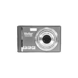 Photo of Vivitar V8225 Digital Camera