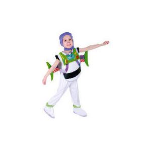 Photo of Buzz Lightyear Fancy Dress 2/3 Years Toy