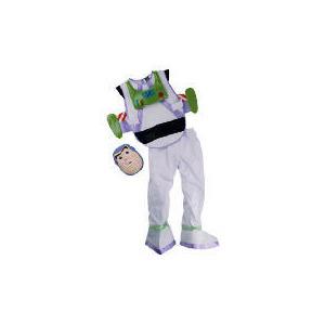 Photo of Buzz Lightyear Fancy Dress  3/4 Years Toy