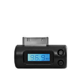 FM Transmitter iPhone/iPod Reviews