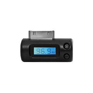 Photo of FM Transmitter iPhone/iPod iPod Accessory