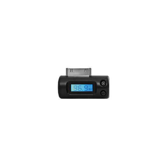 FM Transmitter iPhone/iPod