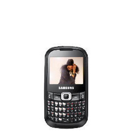 Samsung Genio Qwerty Reviews