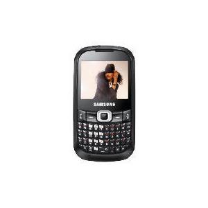 Photo of Samsung Genio QWERTY Mobile Phone