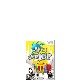 De Blob - Wii Reviews
