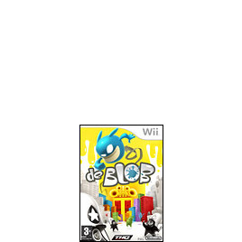 De Blob - Wii Reviews