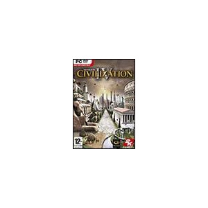 Photo of Sid Meier's Civilization IV Video Game