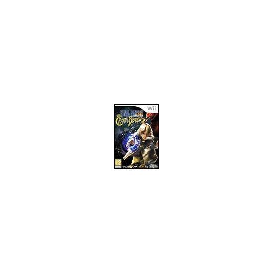 Final Fantasy: Crystal Chronicles: Crystal Bearers