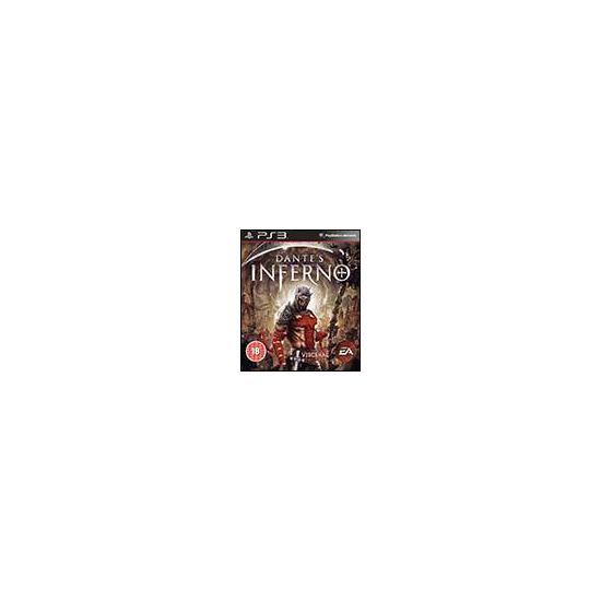 Dantes Inferno (PS3)