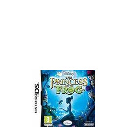 Princess And The Frog (DS)