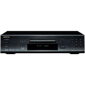 Photo of Onkyo BD-SP807 Blu Ray Player