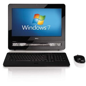 Photo of Dell Inspiron One 19 Touch Desktop Computer