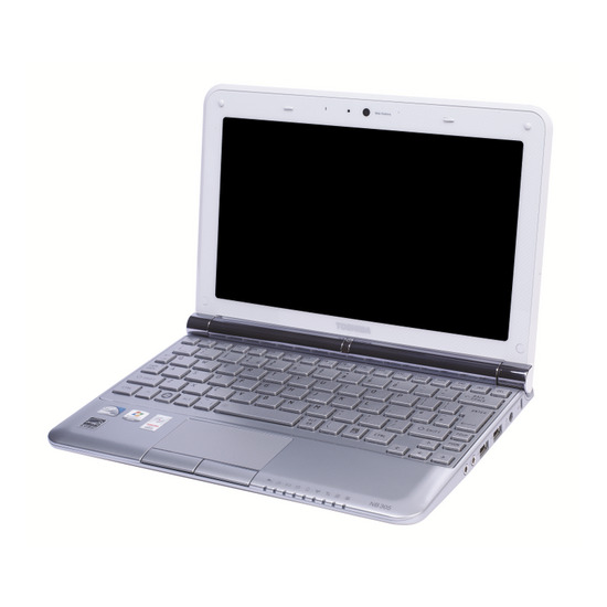 Toshiba NB305-106