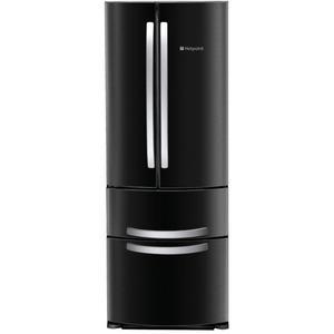 Photo of Hotpoint Quadrio FF4D Fridge Freezer