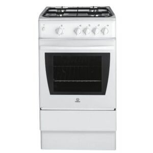 Photo of Indesit KD3G2WG Cooker