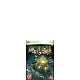 Bioshock 2 (Xbox 360) Reviews