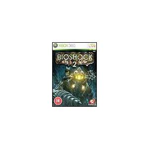 Photo of Bioshock 2 (XBOX 360) Video Game