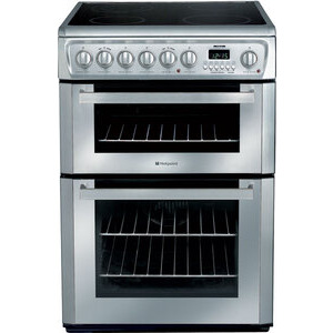 Photo of Hotpoint EW74X Cooker