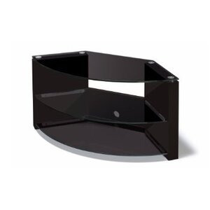 Photo of Techlink Bench B3B Black TV Stands and Mount