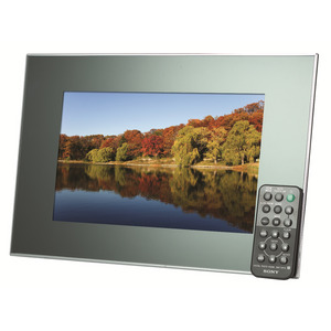 Photo of Sony DPF-X1000N Digital Photo Frame