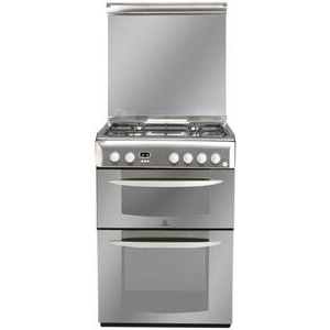 Photo of Indesit KD6G25S Cooker