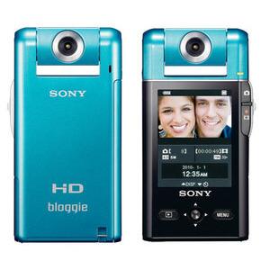 Photo of Sony MHS-PM5 Bloggie Camcorder