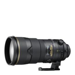Nikon AF-S 300MM F/2.8G ED VR II Nikkor Reviews