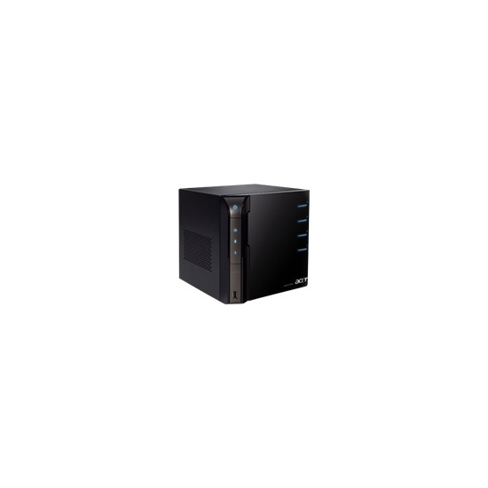 Acer Aspire easyStore H340 - M
