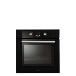 HOTPOINT BS43K BLACK Reviews