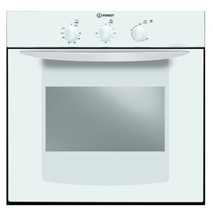 Photo of Indesit FI21KB Cooker
