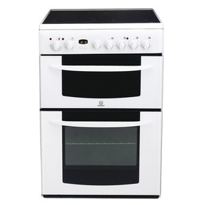 Photo of Indesit KD6C35W Cooker