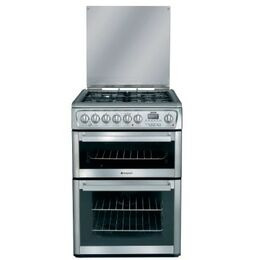 HOTPOINT EG74X Reviews
