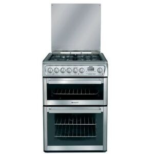 Photo of HOTPOINT EG74X Cooker