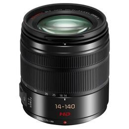 Panasonic 14-140mm f/3.5-5.6 Lens H-FS14140E Reviews