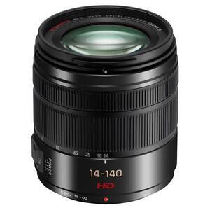Photo of Panasonic 14-140MM F/3.5-5.6 Lens H-FS14140E Lens