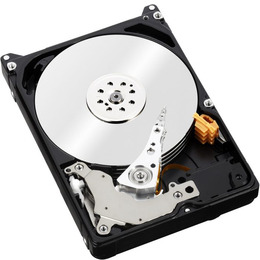 HDD Green 2.0TB Reviews