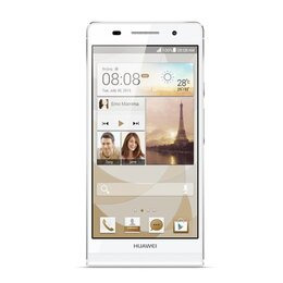 Huawei Ascend P6 Reviews