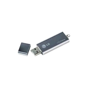 Photo of LG XTICK 1GB USB 2.0 USB Memory Storage