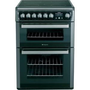 Photo of Hotpoint EW84K Oven