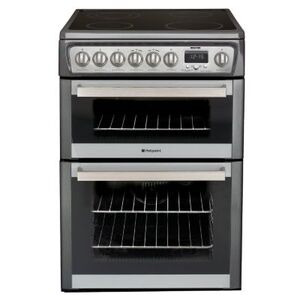 Photo of Hotpoint EW84G Cooker