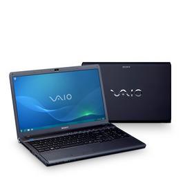 Sony Vaio VPC-F11S1E Reviews