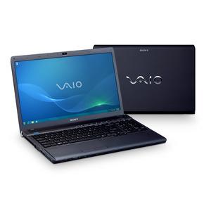 Photo of Sony Vaio VPC-F11S1E Laptop