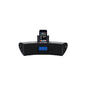Photo of Technika Advanced SP129I Dock For iPod With FM Radio iPod Dock