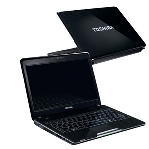 Photo of Toshiba Satellite T110-12T Laptop