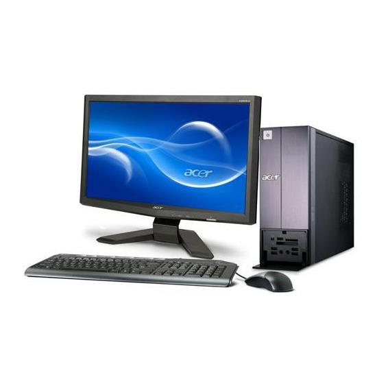 Acer Aspire X5900 i3