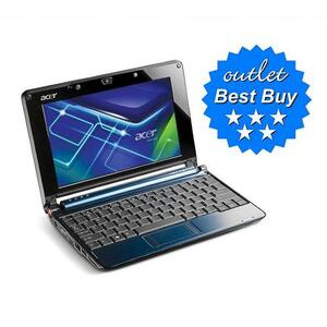 Photo of Acer Aspire One ZG5 Laptop