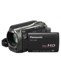 Panasonic HDC-HS60 Reviews