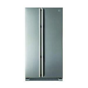 Photo of Daewoo FRSU20IDS Fridge Freezer