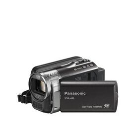 Panasonic SDR-H86 Reviews