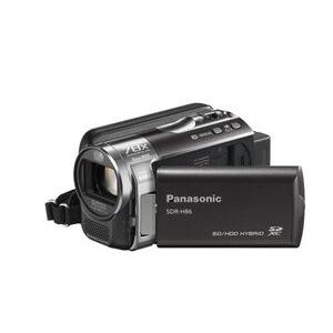 Photo of Panasonic SDR-H86 Camcorder